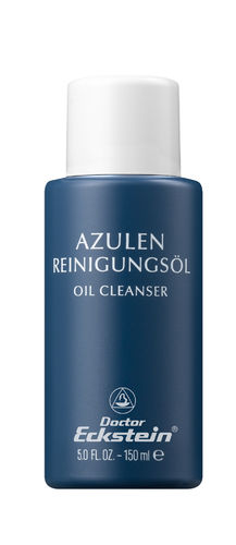 Azulene cleansing oil 150ml