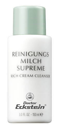 Cleansing Milk Supreme