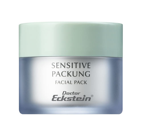 Sensitive Pack 50ml