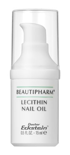 Lecithin Nail Oil