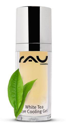 RAU White Tea Eye Cooling Gel 30 ml
