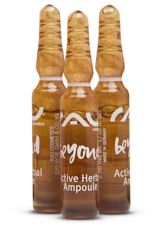 beyond Active Herbal Ampoule 3x2 ml