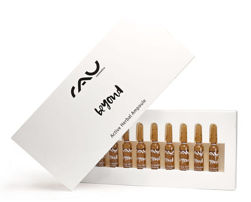 beyond Active Herbal Ampoule 10x2 ml