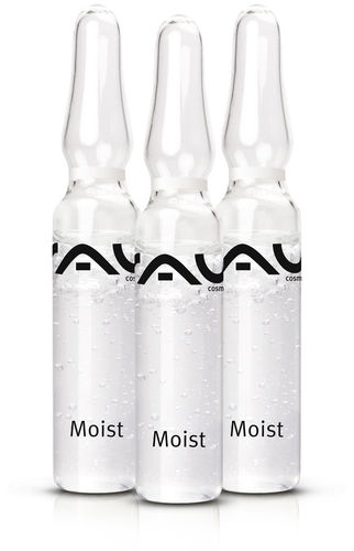 RAU Moist Ampoule 3x2 ml