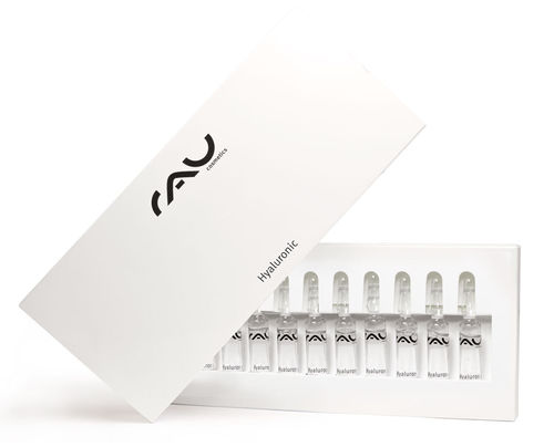 RAU Hyaluronic Ampoule 10x2 ml