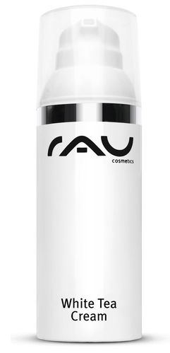 RAU White Tea Cream 50ml