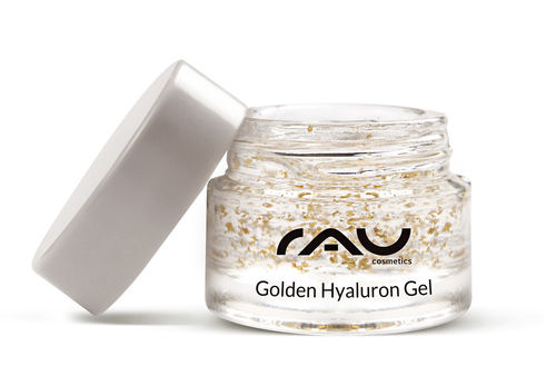 RAU Golden Hyaluron Gel 5 ml