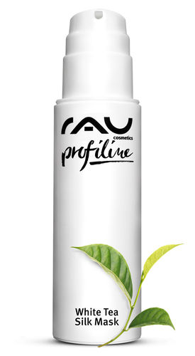 RAU White Tea Silk Mask 150 ml PROFILINE
