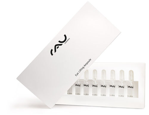 RAU Eye Lifting Ampoule 10x2 ml