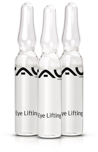 RAU Eye Lifting Ampoule 3x2 ml