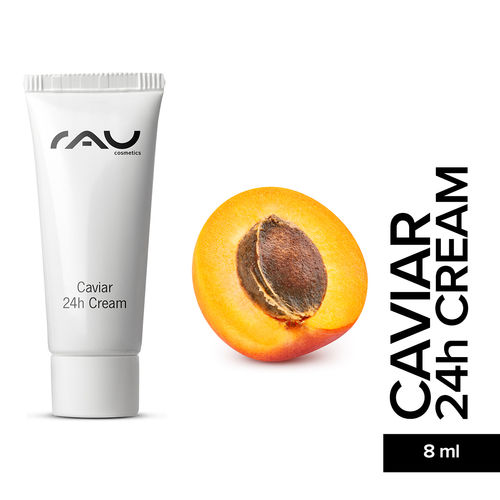 RAU Caviar 24h Cream 8 ml