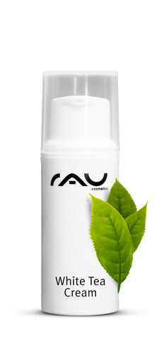 RAU White Tea Cream 5 ml