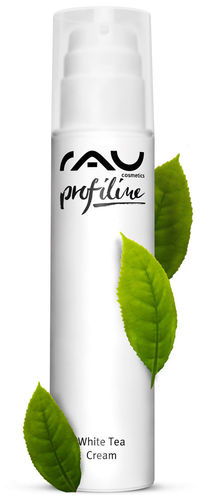 RAU White Tea Cream 200 ml PROFILINE