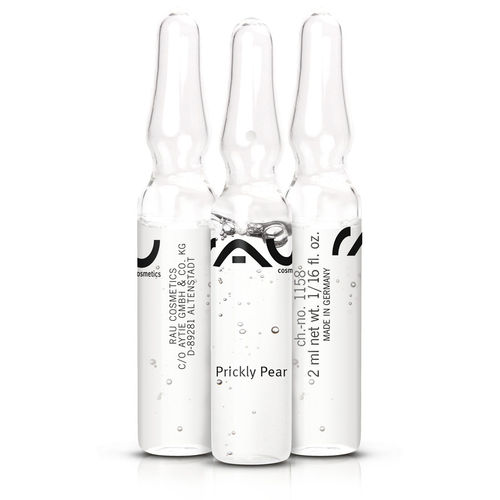 RAU Prickly Pear Ampullen 3 x 2 ml