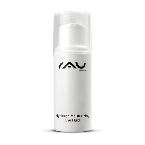 RAU Hyaluron Moisturizing Eye Fluid 5 ml