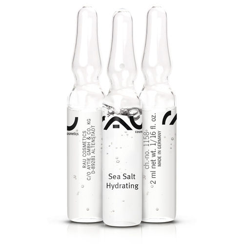 RAU Sea Salt Hydrating Ampulle 3 Stück x 2ml